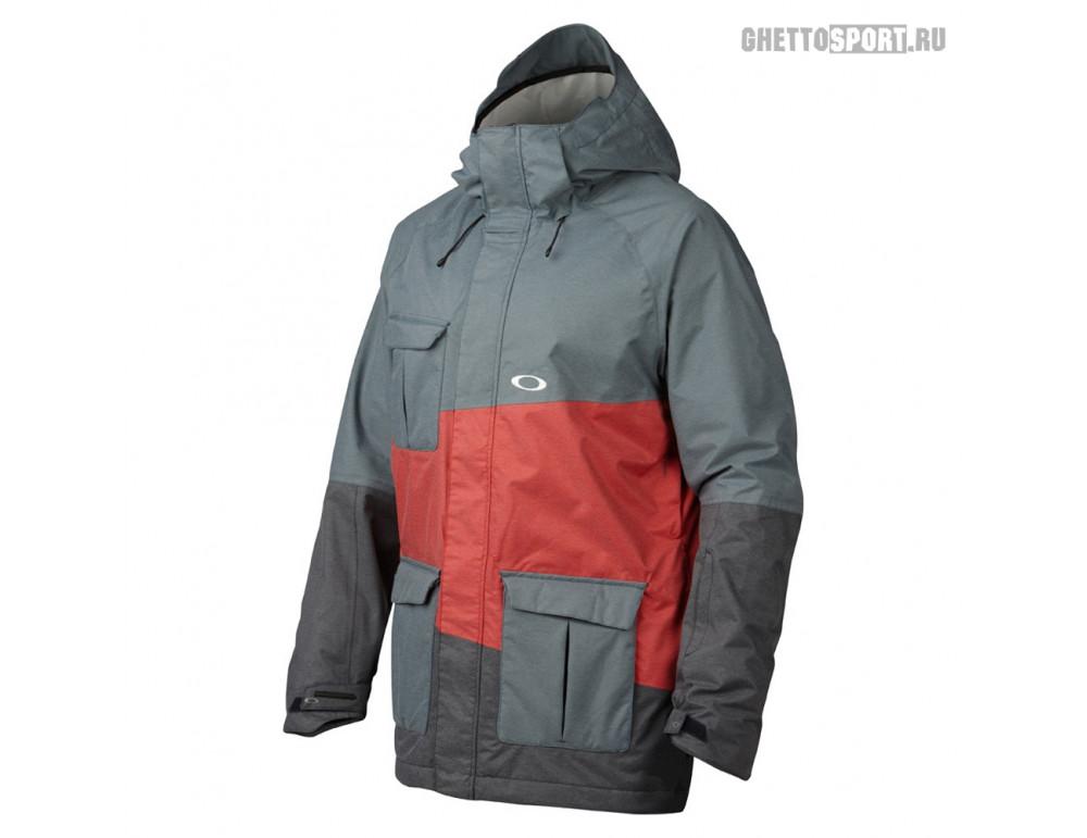 Куртка Oakley 2018 Cottage Jacket Orion Blue S