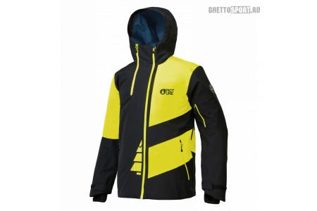 Куртка Picture Organic 2019 Alpin Jkt Black M
