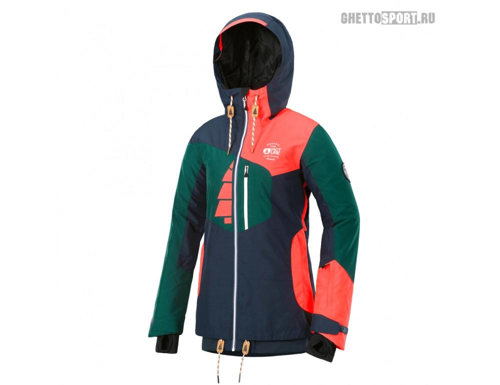Куртка Picture Organic 2019 Lander Jkt Corail