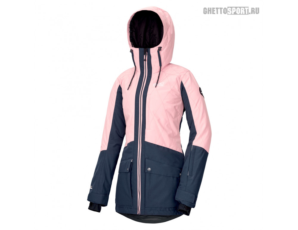 Куртка Picture Organic 2020 Mineral Jkt Pink M