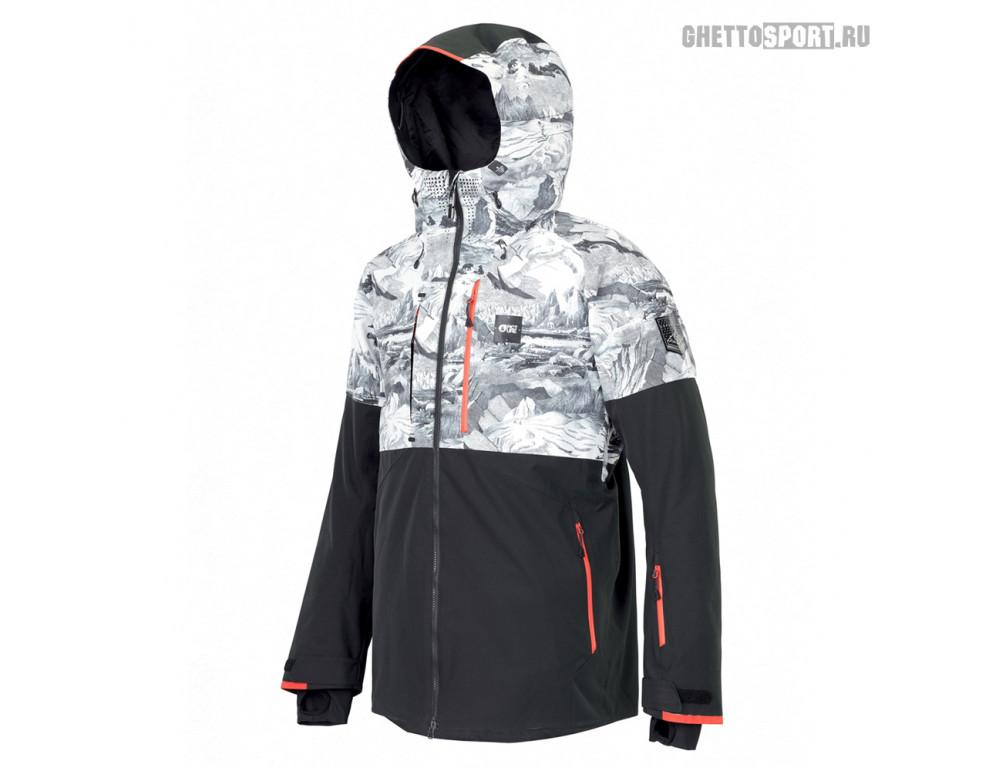 Куртка Picture Organic 2020 Stone Jkt Lofoten