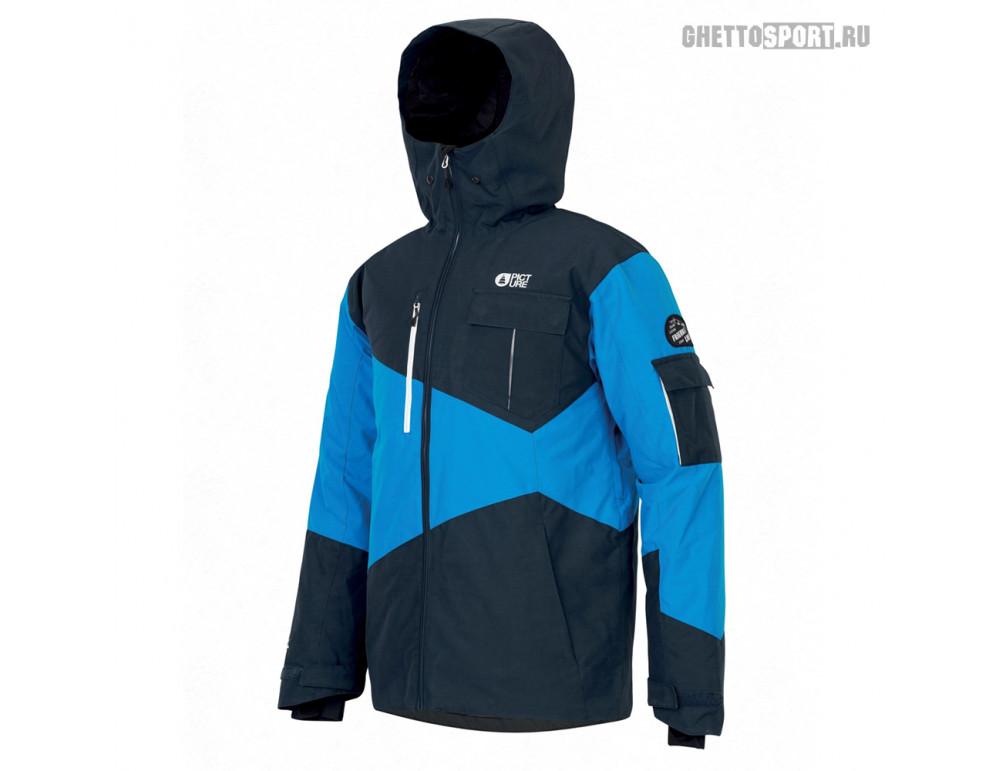Куртка Picture Organic 2020 Styler Jkt Blue