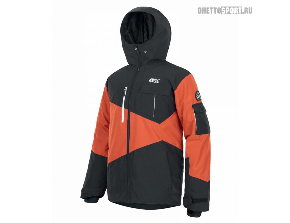 Куртка Picture Organic 2020 Styler Jkt Brick