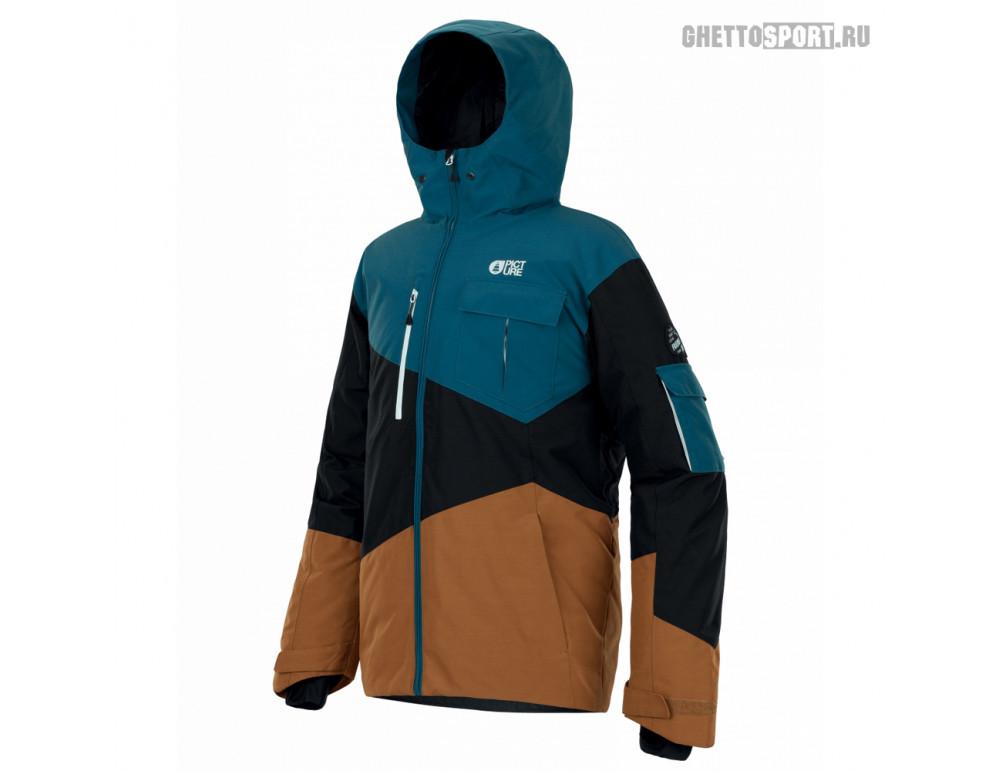 Куртка Picture Organic 2020 Styler Jkt Camel
