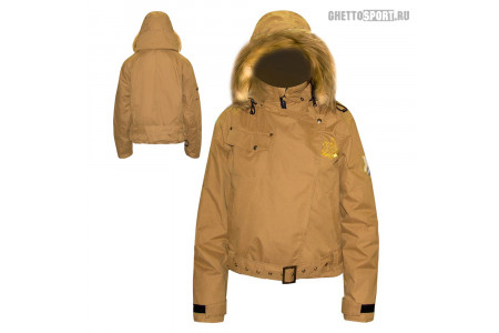 Куртка Rehall 2012 Ambera Brown