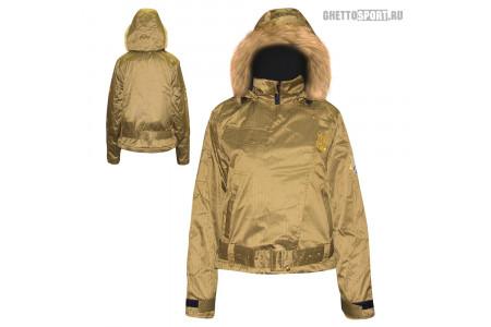 Куртка Rehall 2012 Ambera Snow Dark Olive