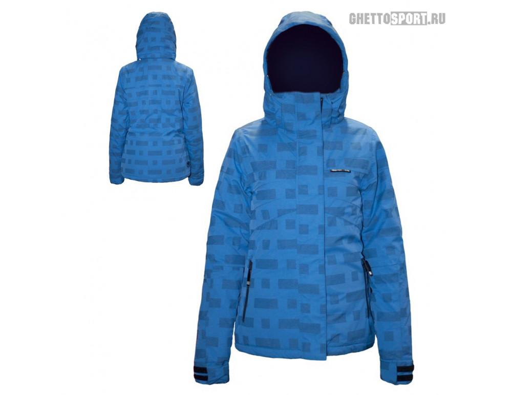 Куртка Rehall 2015 Sunpeak Blue S