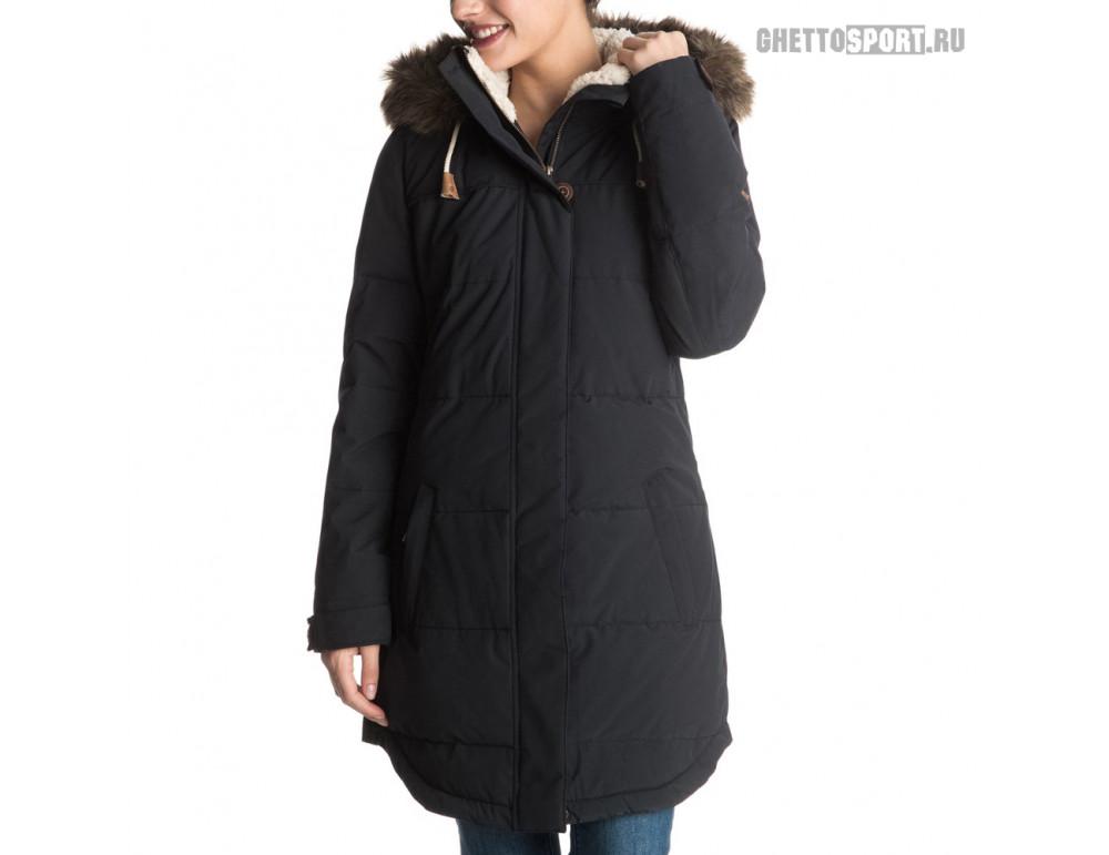 Куртка Roxy 2017 Ellie Black L