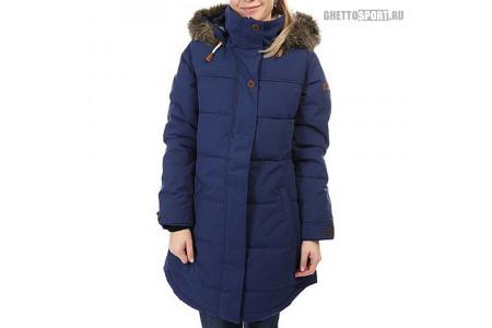 Куртка Roxy 2017 Ellie Dark Blue XL