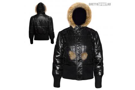 Куртка Roxy 2012 Cavear Black M