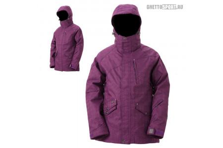 Куртка STL 2017 Polka Board J7 Suit Jacket Purple Stein M