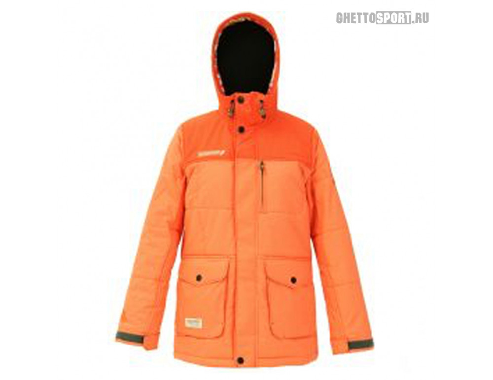 Куртка Sugapoint 2014 Helen Sunset S