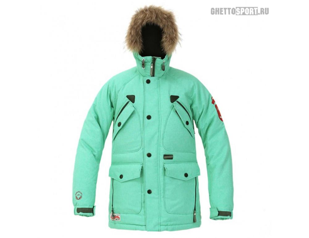 Куртка Sugapoint 2014 Movius Mint S