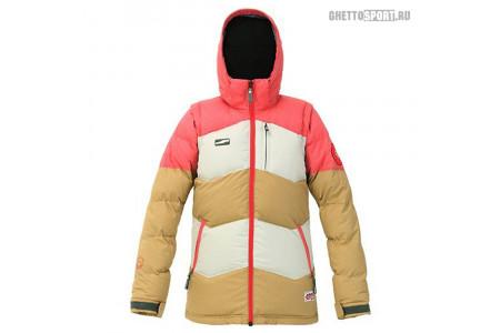 Куртка Sugapoint 2014 Sophie Cherry Combo