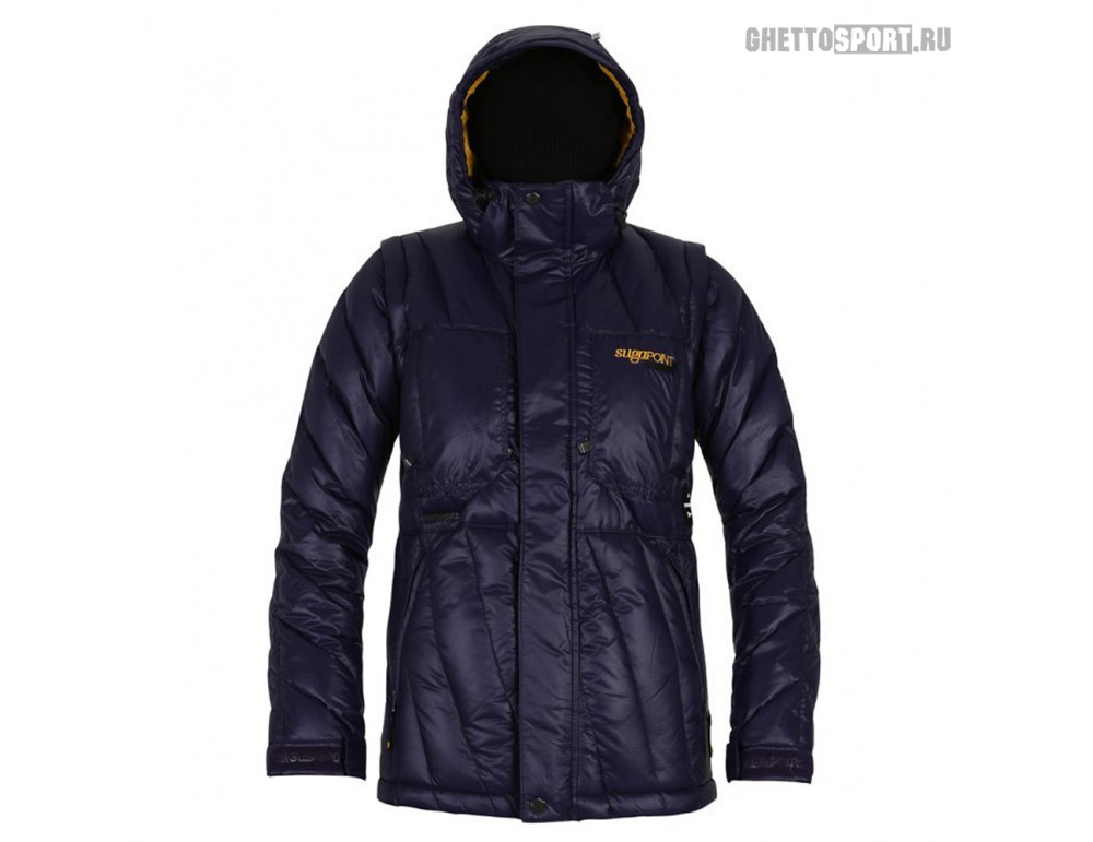 Куртка Sugapoint 2014 Tiger Purple