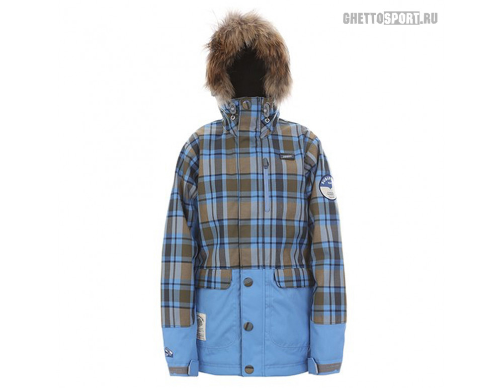 Куртка Sugapoint 2015 Grace Ch.Sky/Sky S