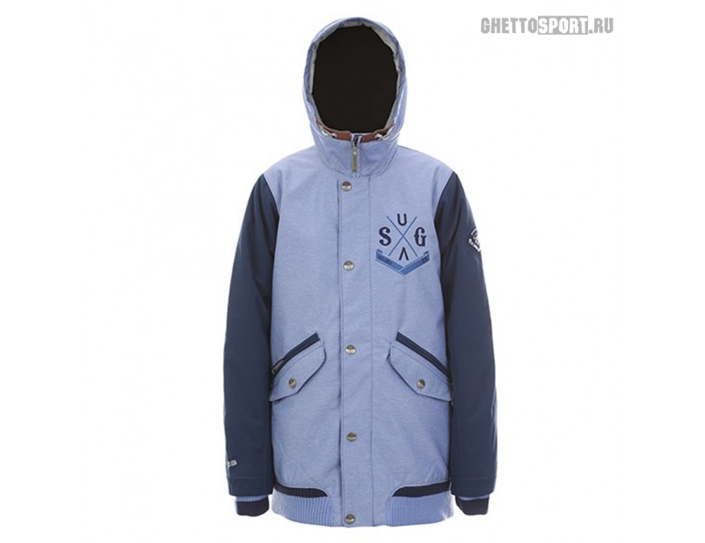Куртка Sugapoint 2015 Judith L.Blue/Navy S