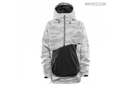 Анорак Thirty Two 2020 Tm Anorak White/Camo