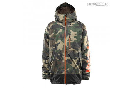 Куртка Thirty Two 2020 Method Jacket Camo