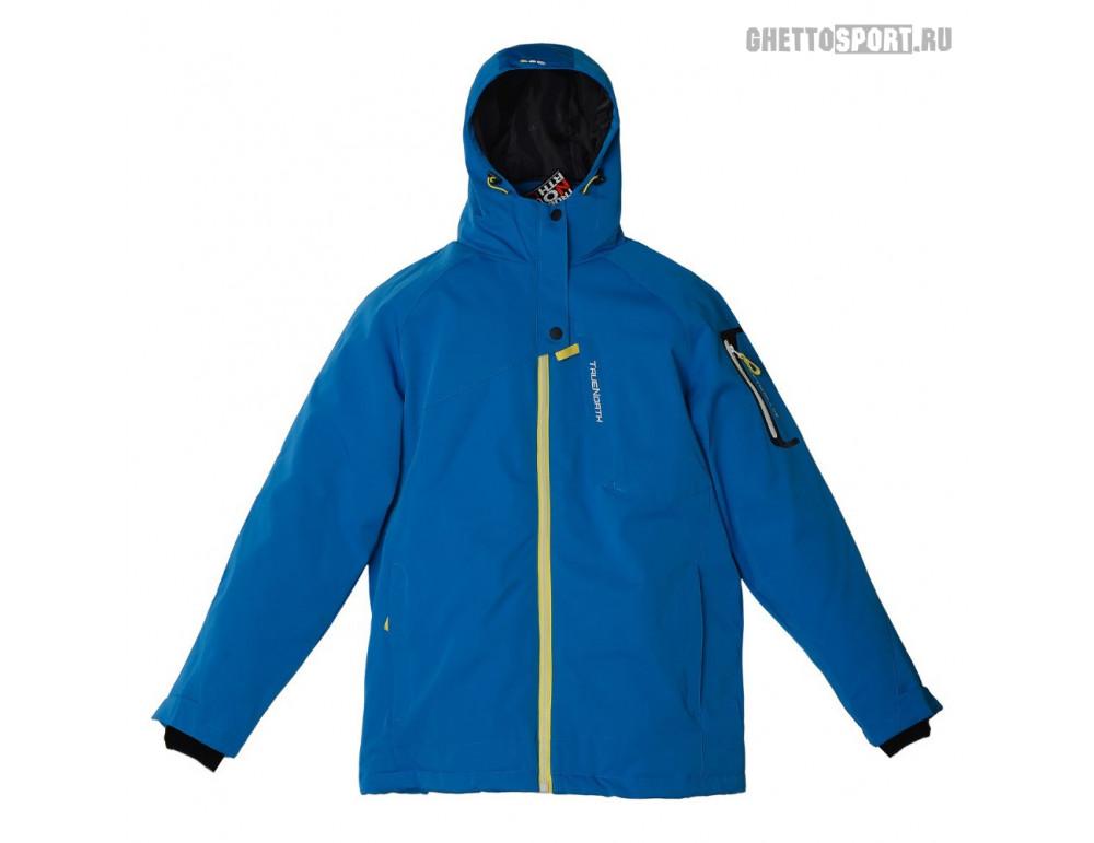 Куртка True North 2014 7 513 221 Blue