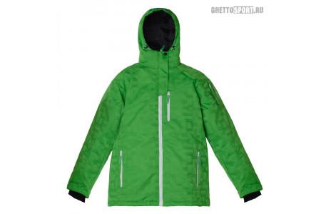 Куртка True North 2014 7 513 222 Green