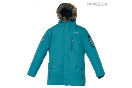 Куртка True North 2014 7 613 125 Peacock L