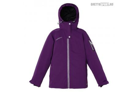 Куртка True North 2014 7 613 221 Lilac S