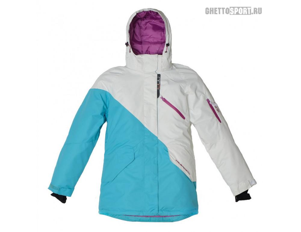Куртка True North 2014 7 613 224 Lilac