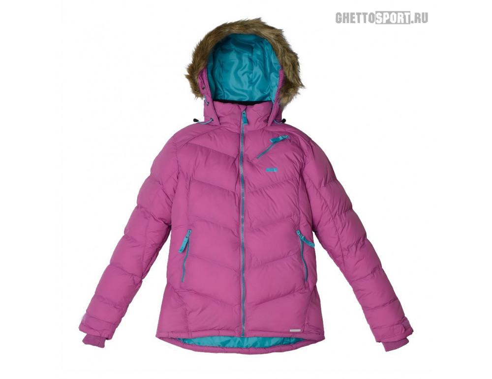 Куртка True North 2014 7 613 226 Fuchsia