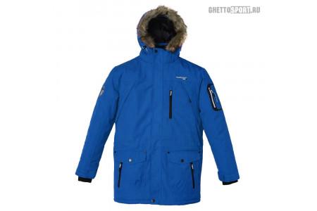 Куртка True North 2015 7 514 121 Blue