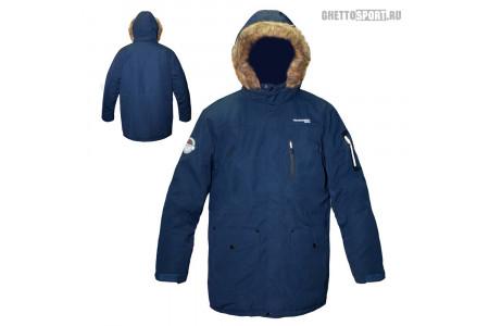 Куртка True North 2015 7 514 121 Navy M