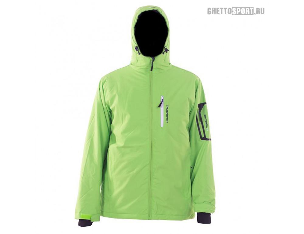 Куртка True North 2015 7 514 202 Lt.Green M