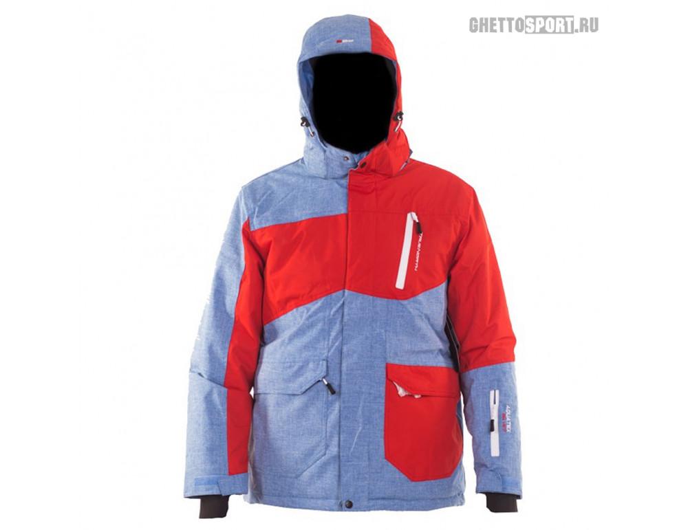 Куртка True North 2015 7 514 204 Blue Comb