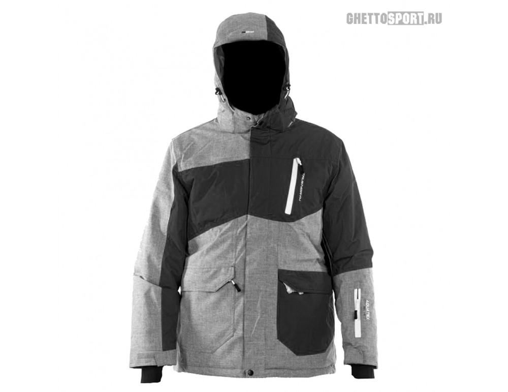 Куртка True North 2015 7 514 204 Dk.Grey Comb