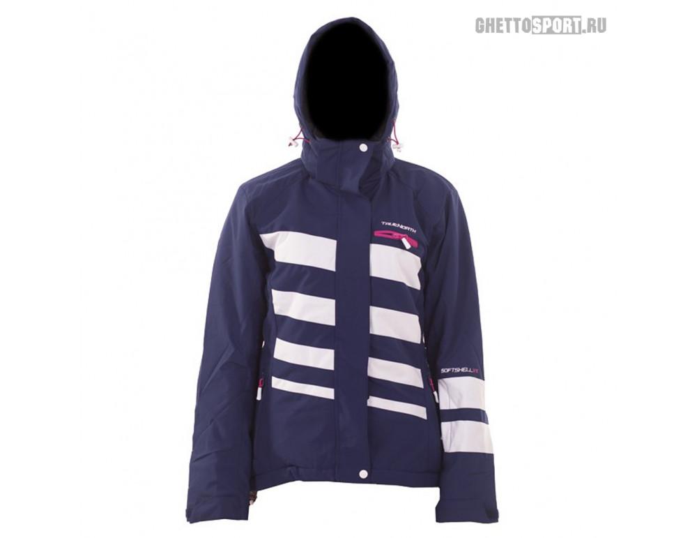 Куртка True North 2015 7 614 203 Blueberry Comb