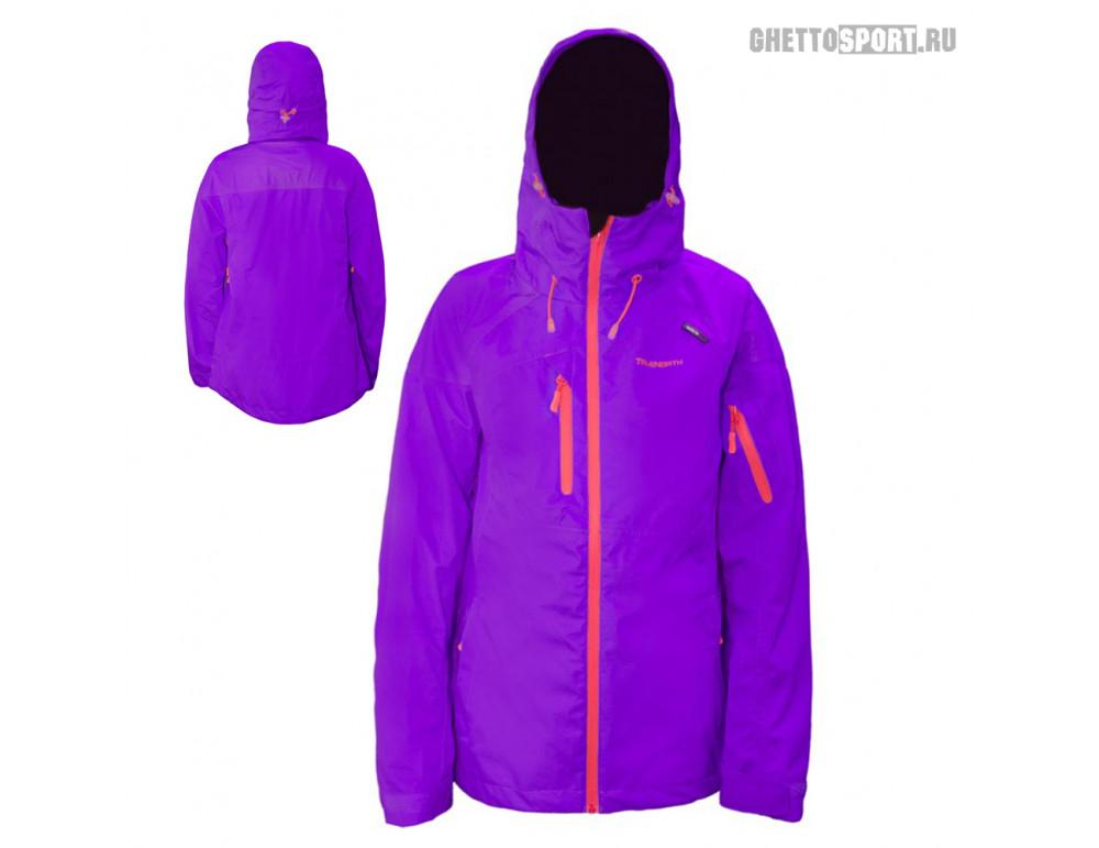 Куртка True North 2015 7 614 410 Lilac M