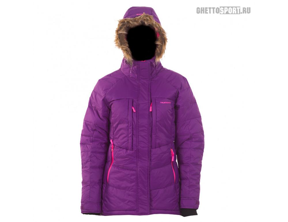 Куртка True North 2015 7 614 414 Lilac