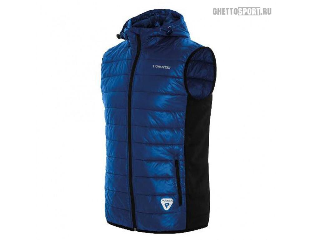 Жилет VI King 2020 Primaloft Bart Vest Blue