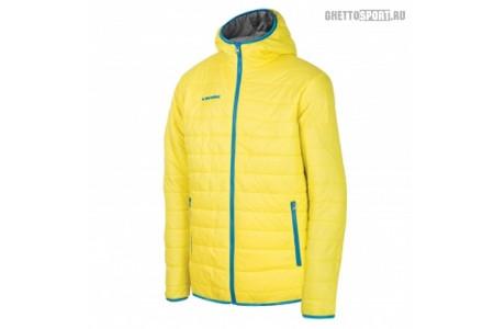 Куртка VI King 2020 Primaloft Tom Yellow