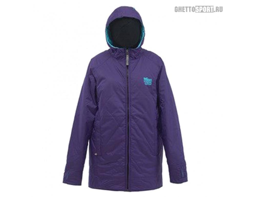 Куртка Yobs 2015 Transformer Purple M