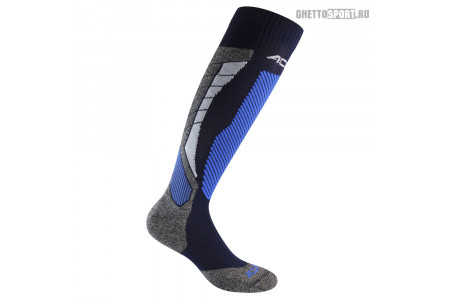 Носки Accapi 2021 Spirit Black/Blue