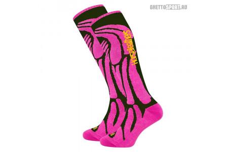 Носки Horsefeathers 2020 Elise Socks Sugar