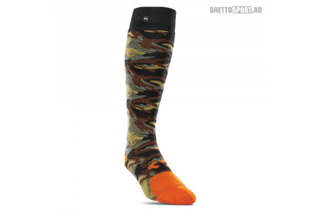 Носки Thirty Two 2020 Grifter Camo S/M