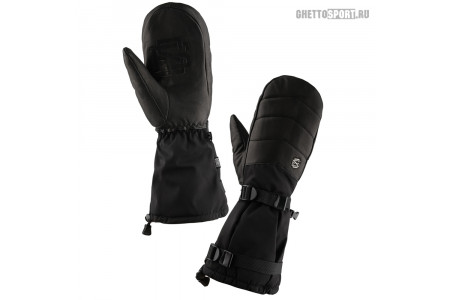 Варежки Bonus Gloves 2020 Hi-Tech Black