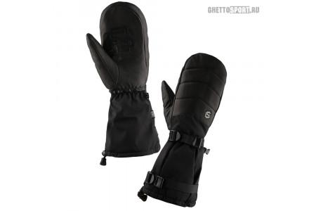 Варежки Bonus Gloves 2020 Hi-Tech Black