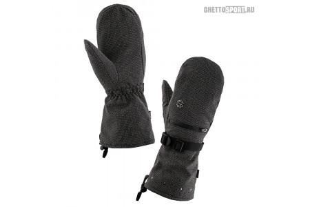 Варежки Bonus Gloves 2020 Kevlar Grey M