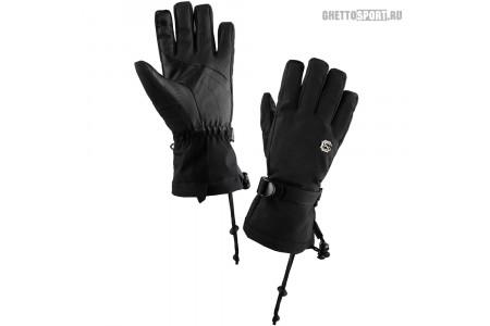 Перчатки Bonus Gloves 2020 Worker Black