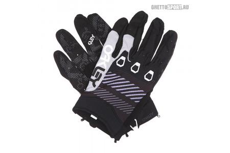 Мото перчатки Oakley 2014 Automatic Glove Black