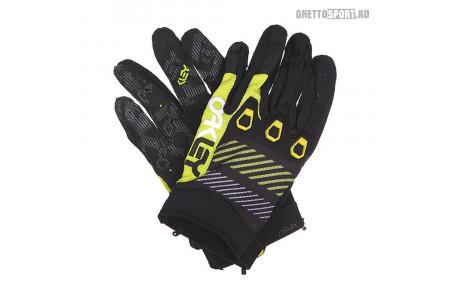 Мото перчатки Oakley 2014 Automatic Glove Sulphur