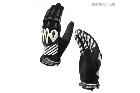 Мото перчатки Oakley 2014 Overload Glove Black